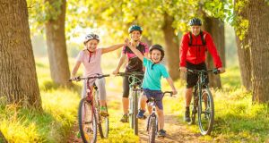 Healthy Town: Energising tips for all the family