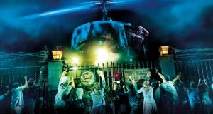 Miss Saigon: the musical dramatises the fall of what is now Ho Chi Minh City during the Vietnam War