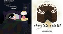 Children's book reviews: Delicious treats and time-travelling best friends