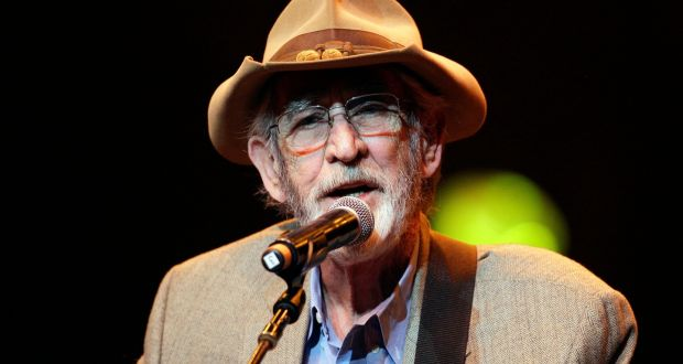 6627b3ae72791 Country music s  Gentle Giant  Don Williams dies at 78