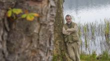 Why I gave up cardigans for waistcoats - Michael Harding returns