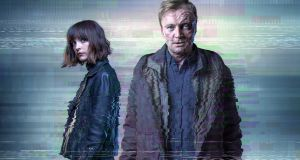 Richard Dormer stars as a disfigured, obsessive cop on the hunt for a serial killer in Rellik