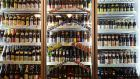 The Public Health (Alcohol) Bill should be passed in its entirety including a provision to introduce minimum unit pricing on alcohol, a Senator has said. Photograph: Alan Betson/The Irish Times.