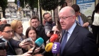 Charlie Flanagan: 'It has been a very difficult time'