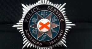 The number of PSNI officers forced from their homes this year is three. Photograph: Trevor McBride