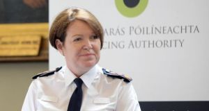 Nóirín O'Sullivan made some basic errors during her time as commissioner, according to one Kildare-based garda
