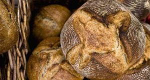 Get your bake on: It's National Bread Week
