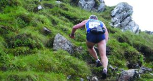 Ricky Cowan: 'The best way to get started is to contact a local running club that specialises in mountain running'
