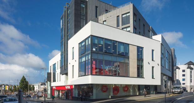 dc7fb94969661 €50m portfolio sale includes shopping centres, parking lots