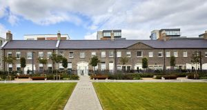 Phase two of Kennedy Wilson's impressive residential development at Clancy Quay in Dublin