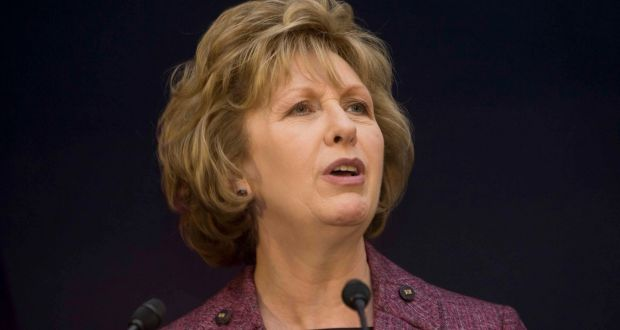 Prof Mary McAleese says it is