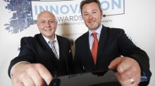 Innovation awards finalist: Kastus coatings a 'game-changer'