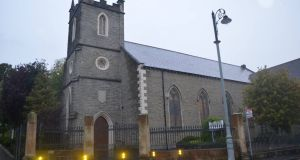 Christ Church on Infirmary Road in Derry