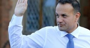 Leo Varadkar is to confirm the theme of his tenure will be 'a republic of opportunity'.