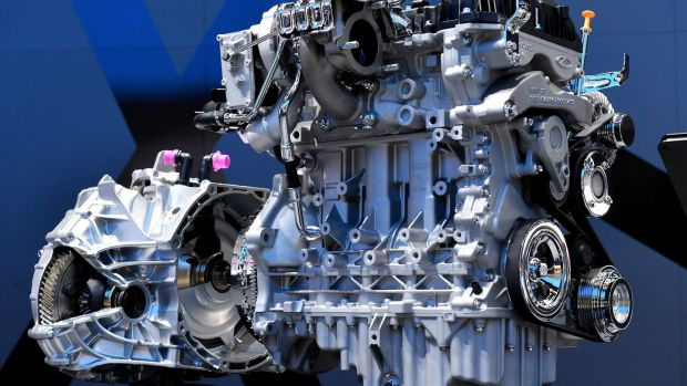 Diesel engines still have a future, despite all the talk of electric