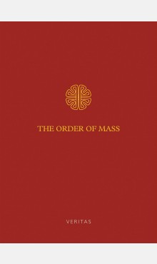 The new English-language missal introduced in 2011