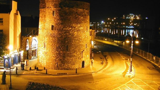 Visit Waterford city this autumn with a budget break from Lidl Breaks