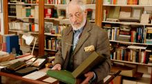 What JP Donleavy did best was the desperate melancholy of men in their prime