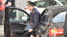 'While former Garda commissioner Nóirín O'Sullivan may have been qualified to lead a major police service, An Garda Síochána was not that police service.' Photograph: Alan Betson