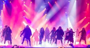 Eurovision song contest: Ireland has failed to qualify for the final on the last four occasions. File photograph: Getty Images