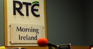 Radio 1's 'Morning Ireland' will add a new business news bulletin in the final half hour of the show.