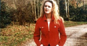 File image of Fiona Pender, who disappeared in August 1996.