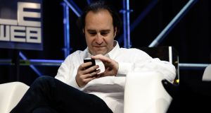French billionaire Xavier Niel is pursuing an investment in Eir through a company called NJJ Capital, according to sources.