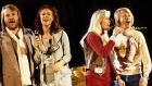 Virtual reality Abba: Björn, Agnetha, Benny and Anni-Frid are being digitised using techniques that capture them as they were in their spandex prime. Photograph: Richard E Aaron/Redferns