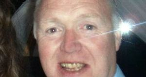 David Black (52) was shot dead on the M1 motorway by dissident republicans as he drove to work in Maghaberry jail.