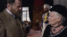 Official trailer for 'Victoria and Abdul'
