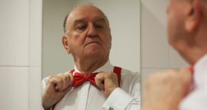 Newstalk: George Hook has been working at a station where the line between news and opinion has blurred