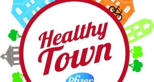 Health Tip of the Week is sponsored by Pfizer as part of its Healthy Town initiative