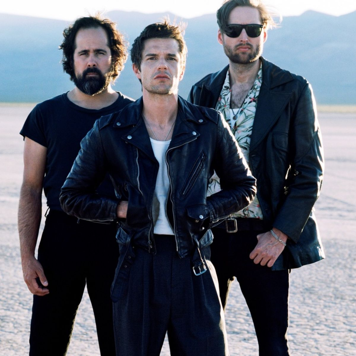 The Killers on the Dublin restaurant that stays open late for them