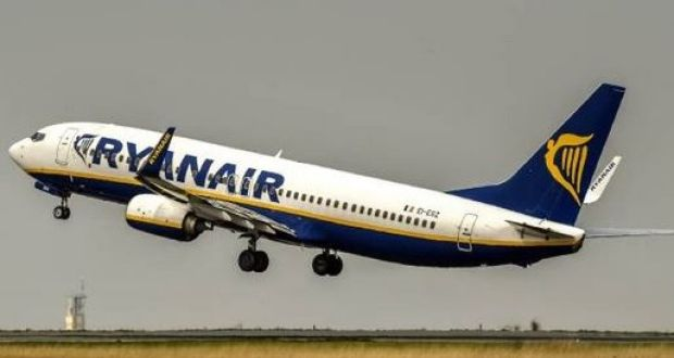 Turbulence looks set to continue at ryanair its rare that ryanair takes as many unanswered body blows the events of the past fandeluxe Image collections