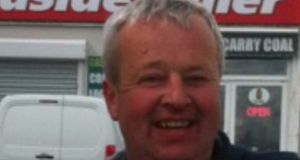 Jerry O'Donnell is missing from Churchill in Co Donegal. Photograph: An Garda Síochána