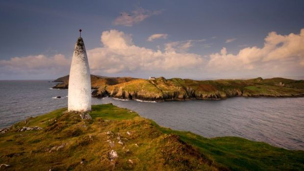 Baltimore Beacon, Signature Discovery Point on the Wild Atlantic Way