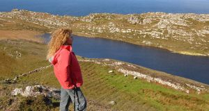 Wild Atlantic Way: whales and wonder along Cork's Haven Coast