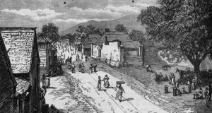 King Street