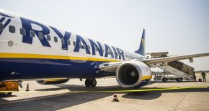 Ialpa: 'It seems clear that Ryanair has failed to plan properly for the implementation of the regulations'.