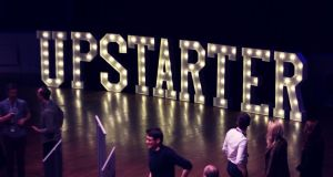 Not looking for a new tech job in Dublin? UpStarter might just change your mind