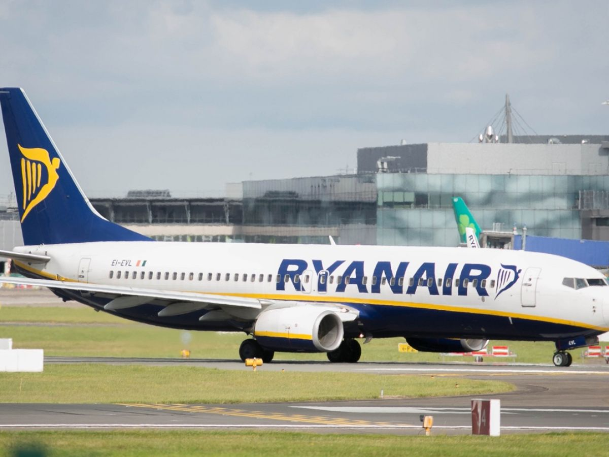 Q A All You Need To Know About Ryanair Flight Cancellations