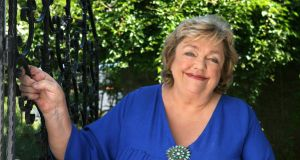 Maeve Binchy: her global reach is obvious