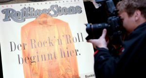 Rolling Stone made its mark in the 1970s and 80s with cutting-edge music and political coverage.