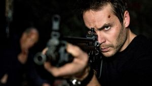Shoot first, shoot later: Dylan O'Brien in American Assassin
