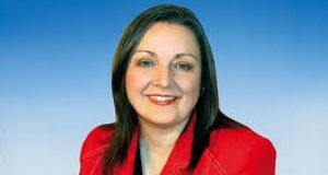 Marcella Corcoran Kennedy. Offaly now has no elected female representatives at council level, though two of its three TDs are women: Offaly-North Tipperary's TDs are Ms Corcoran Kennedy, Barry Cowen  and Carol Nolan