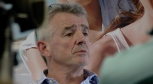 Michael O'Leary apologises for Ryanair flight cancellation 'mess'