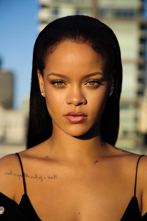 Rihanna's Fenty Beauty line has caused a buzz of excitement.