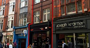 JD Sports outlet at 26 Wicklow Street: The 179sq m shop is for sale for €1.75 million