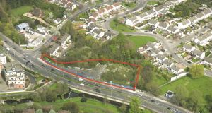 LDC Developments was refused permission for 69 apartments on the 1.1 acre former Royal Oak pub site on the N2. The company is awaiting an appeal decision from An Bord Pleanála