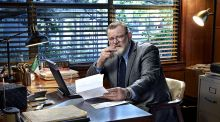 Mr Mercedes review: Brendan Gleeson brings his grizzly skills to bear